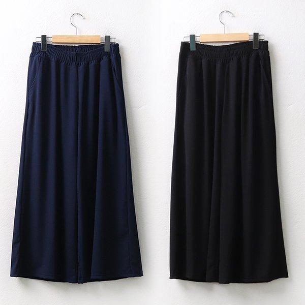 빅사이즈 썸머골지와이드바지 ZY9487M005 도매 배송대행 미시옷 임부복