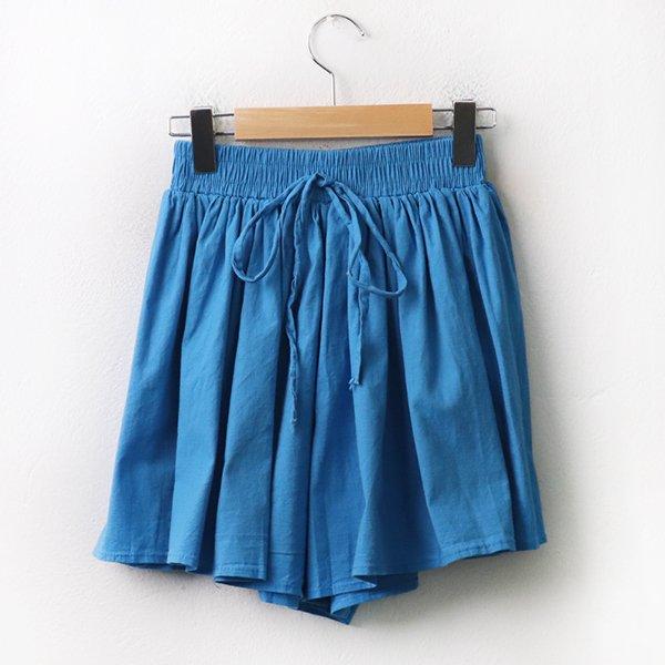 빅사이즈 네온밴딩4부반바지 CIA041M006 도매 배송대행 미시옷 임부복