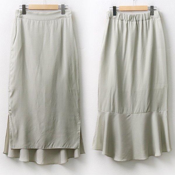 |007 블링밴딩언발롱스커트 DMOA097 도매 배송대행 미시옷 임부복