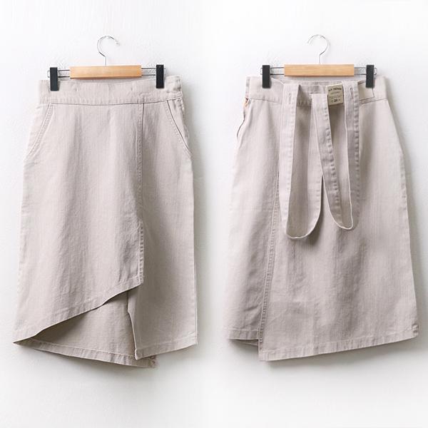 |007 숄더스트랩면스커트 DFTA119 도매 배송대행 미시옷 임부복