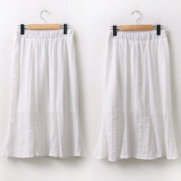 |007 올레이스플레어스커트 DCRA124 도매 배송대행 미시옷 임부복