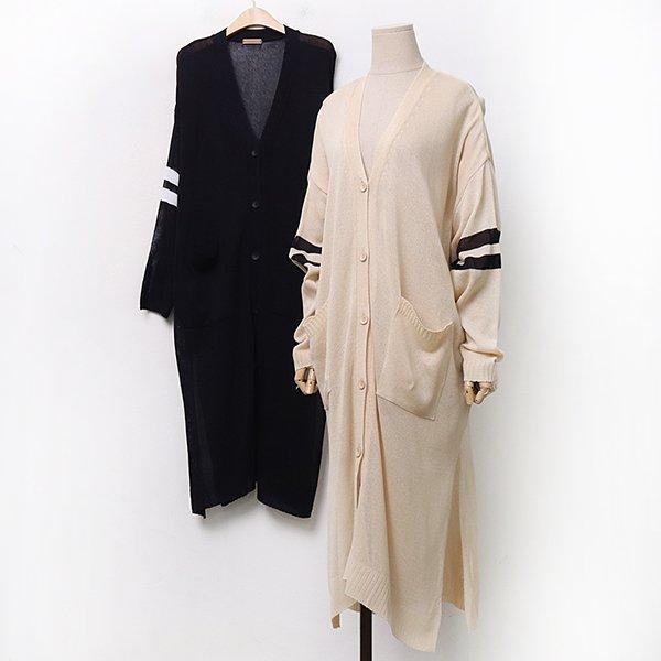 007 루즈썸머메쉬롱가디건 DRMA184 도매 배송대행 미시옷 임부복
