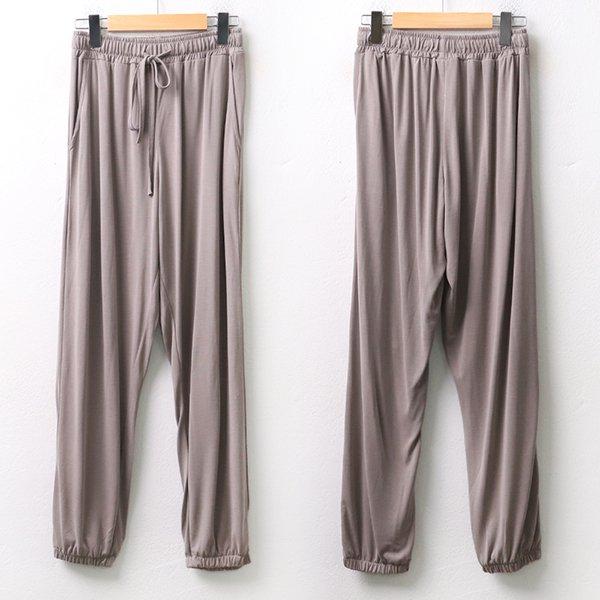 007 스트링스판조거핏팬츠 DEZA241 도매 배송대행 미시옷 임부복