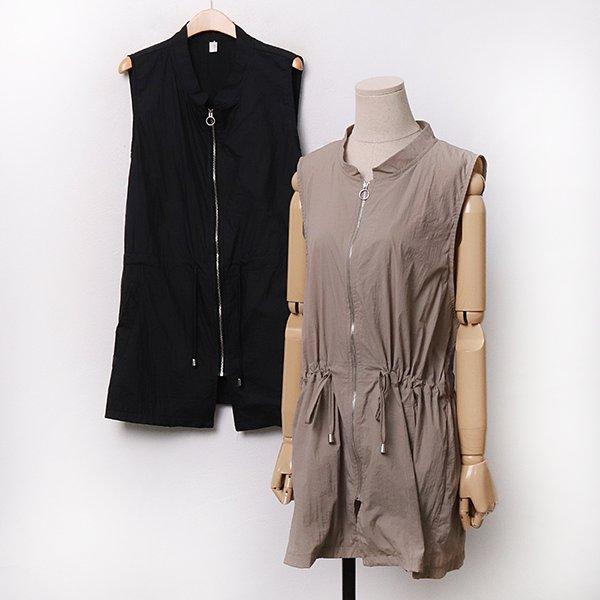 007 차이나반넥포켓베스트 DSMA258 도매 배송대행 미시옷 임부복