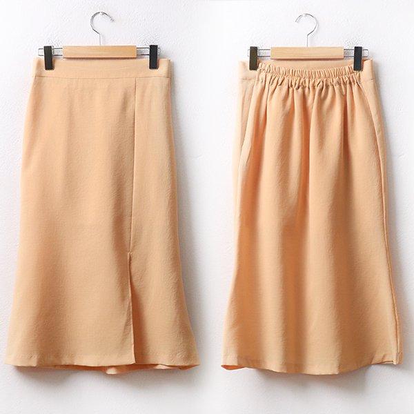 007 인어핏트임밴딩스커트 DLTA311 도매 배송대행 미시옷 임부복