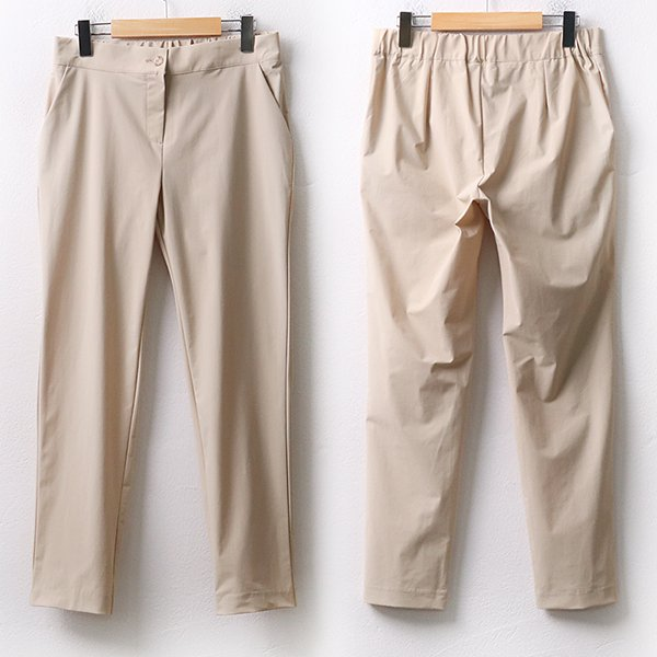 007 뒷밴딩쿨슬림슬랙스 DLTA312 도매 배송대행 미시옷 임부복
