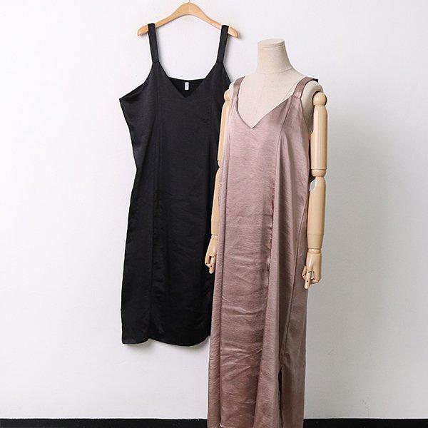009 샤틴롱플레어끈원피스 DLTA788 도매 배송대행 미시옷 임부복