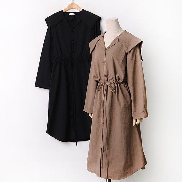 009 카라리본스트링원피스 DLTA846 도매 배송대행 미시옷 임부복