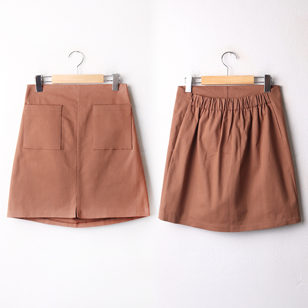 009 타이트스판미니스커트 DLTA866 도매 배송대행 미시옷 임부복