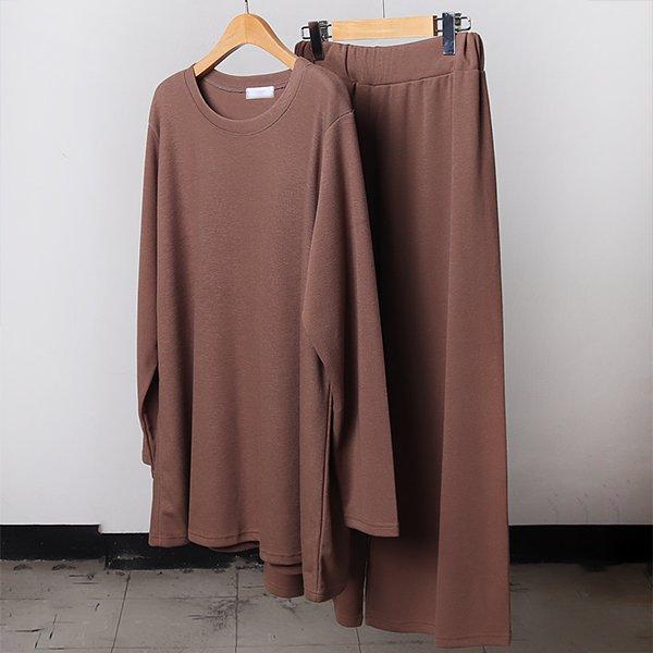 010 와이드골지무지세트 DBEA945 도매 배송대행 미시옷 임부복