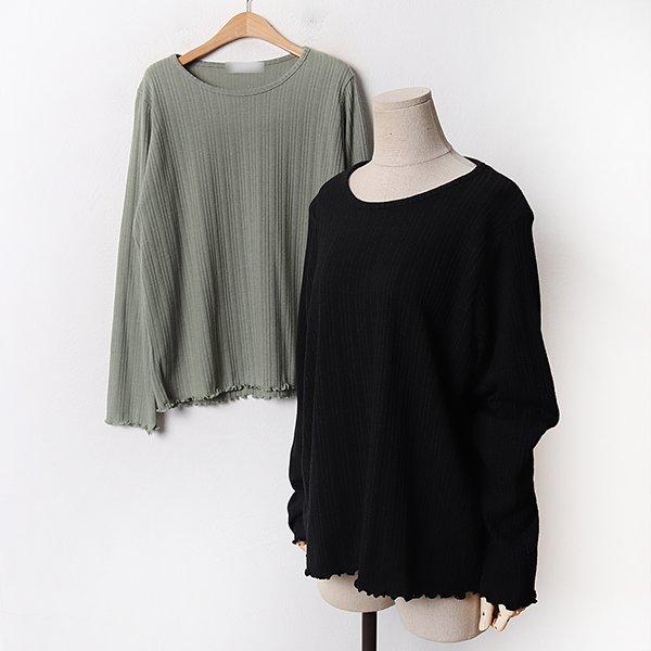 010 프릴골지니트바지세트 DYPA956 도매 배송대행 미시옷 임부복