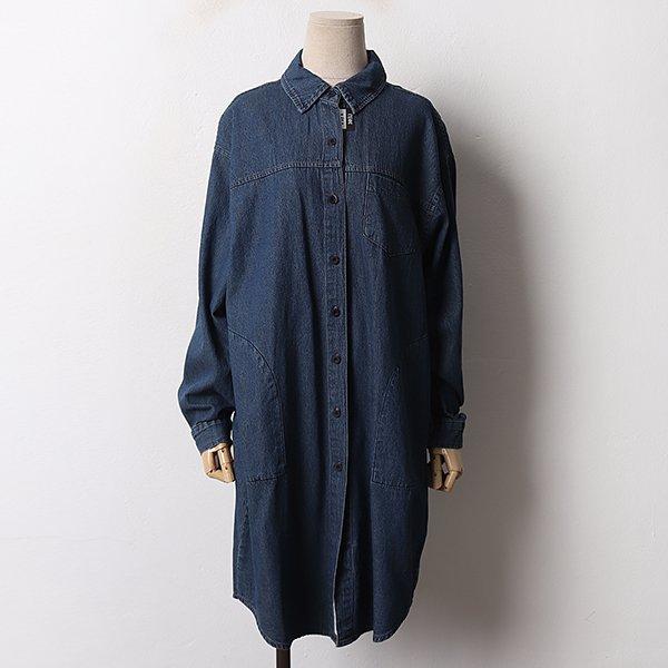 010 스포티스티치롱남방 DLOA957 도매 배송대행 미시옷 임부복