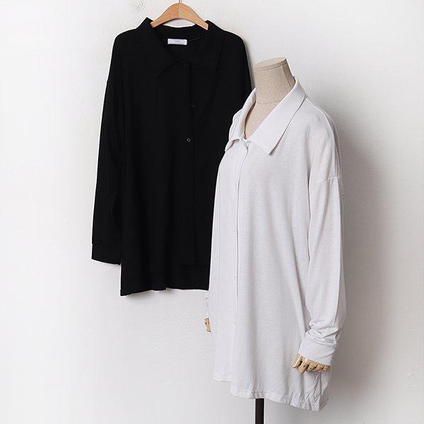 010 루즈롱베이직클래셔츠 DBEA959 도매 배송대행 미시옷 임부복