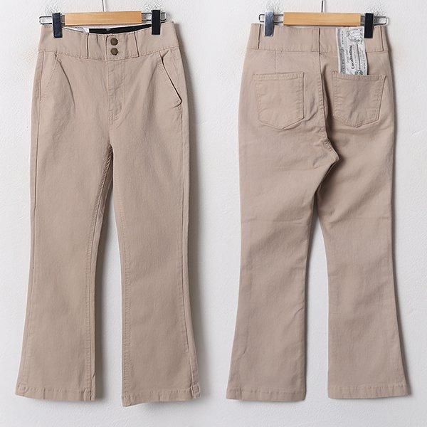 010 부츠컷라인스판면팬츠 DCAA965 도매 배송대행 미시옷 임부복