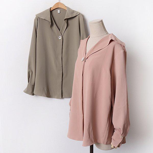 010 주름퍼프볼륨블라우스 DPEA997 도매 배송대행 미시옷 임부복