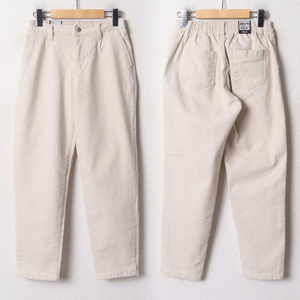 011 윈터양기모배기핏팬츠 DLOB509 도매 배송대행 미시옷 임부복