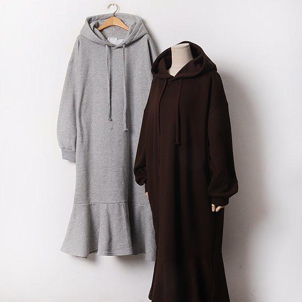 011 페미닌프릴기모원피스 DRAB532 도매 배송대행 미시옷 임부복
