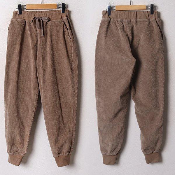 012 쫀쫀코듀로이조거팬츠 DMDB655 도매 배송대행 미시옷 임부복