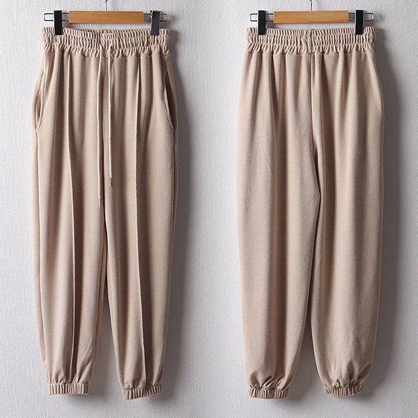 102 퀄리티니트스트링조거 DMOB915 도매 배송대행 미시옷 임부복