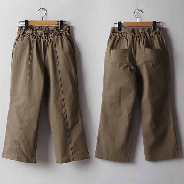 102 커버핀턱면스판통바지 DSNB918 도매 배송대행 미시옷 임부복