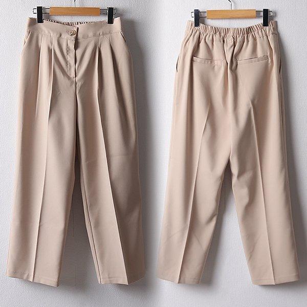 102 무지레이온트윌슬랙스 DPEB933 도매 배송대행 미시옷 임부복