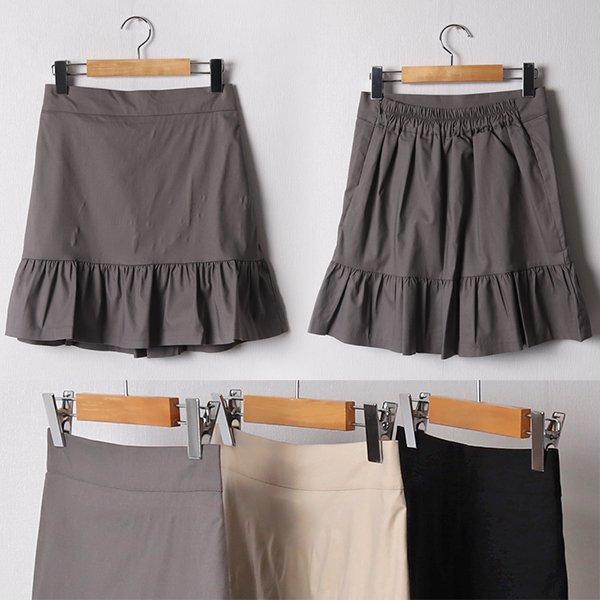 102 포인트미니팬츠스커트 DLTB941 도매 배송대행 미시옷 임부복