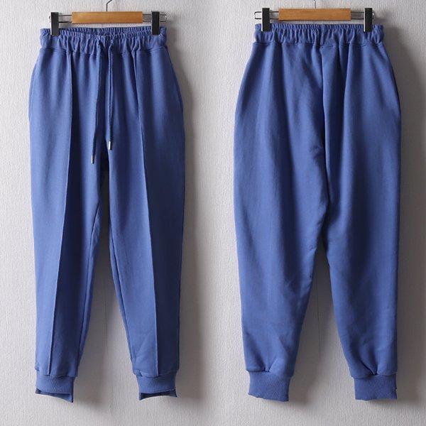 102 세로면쭈리조거핏팬츠 DMDB942 도매 배송대행 미시옷 임부복