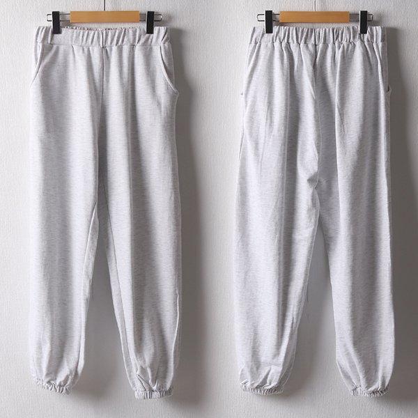 102 체리면쭈리조거핏팬츠 DCHB970 도매 배송대행 미시옷 임부복