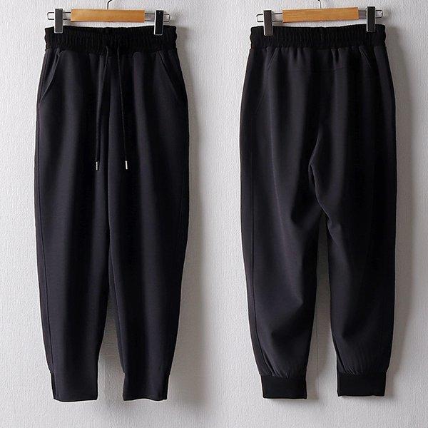 103 세이브시보리조거팬츠 DMDB986 도매 배송대행 미시옷 임부복