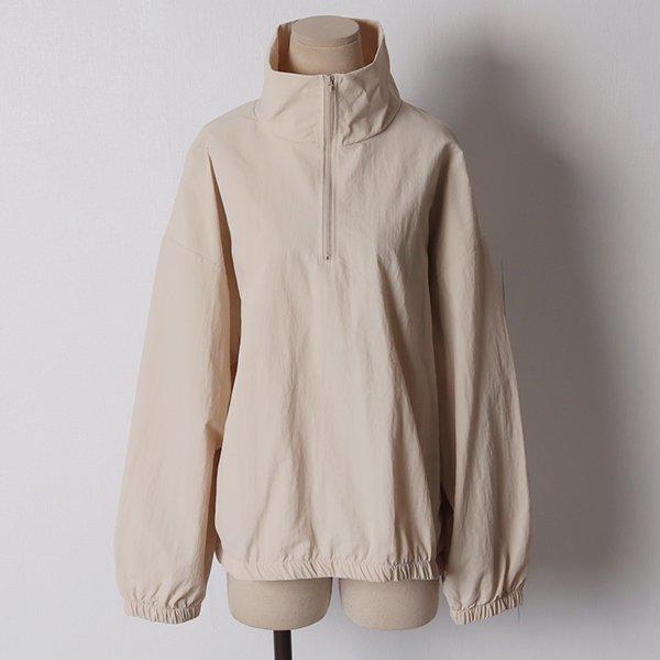 103 내추럴바스락바람막이 DCHD028 도매 배송대행 미시옷 임부복