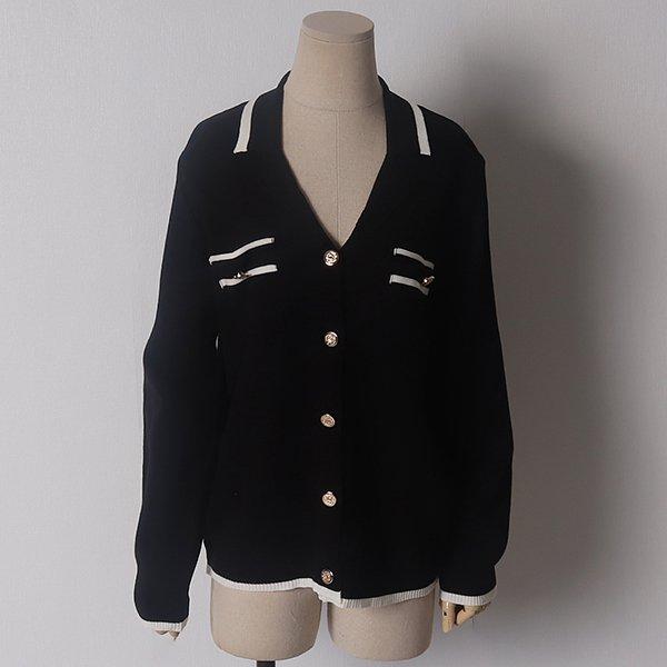 103 투투짜임니트블라우스 DRMD045 도매 배송대행 미시옷 임부복