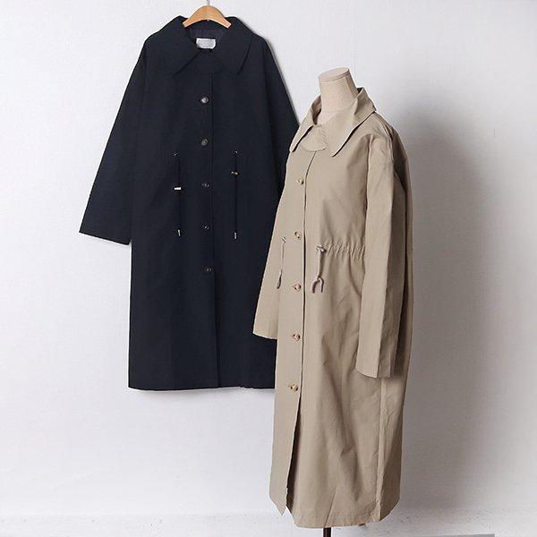 103 클래식오버트렌치코트 DLYD106 도매 배송대행 미시옷 임부복