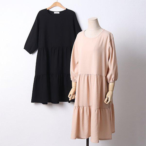 103 리사플레어오버원피스 DBED196 도매 배송대행 미시옷 임부복