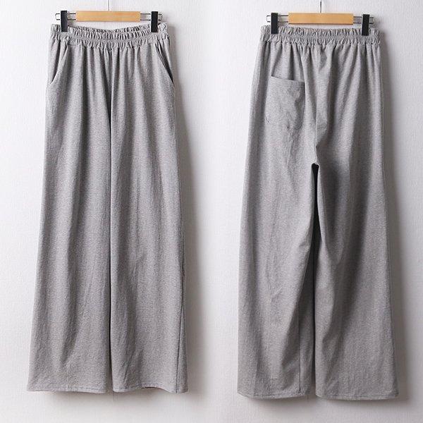 103 포멀코튼통와이드팬츠 DNND201 도매 배송대행 미시옷 임부복