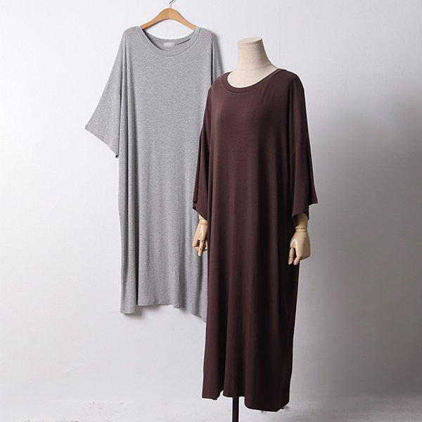 104 마일드실키루즈원피스 DRAD208 도매 배송대행 미시옷 임부복