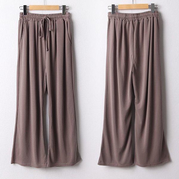 104 라이트스판부츠컷바지 DBED214 도매 배송대행 미시옷 임부복