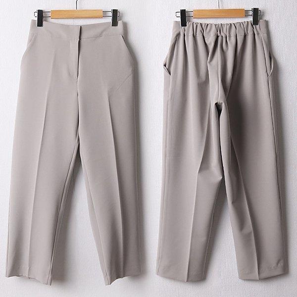 104 모스트와이드밴딩팬츠 DBRD216 도매 배송대행 미시옷 임부복