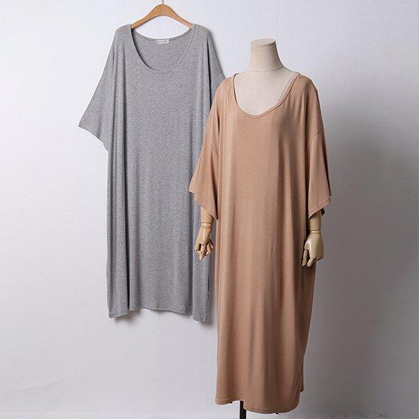 104 케이트실키루즈원피스 DRAD222 도매 배송대행 미시옷 임부복
