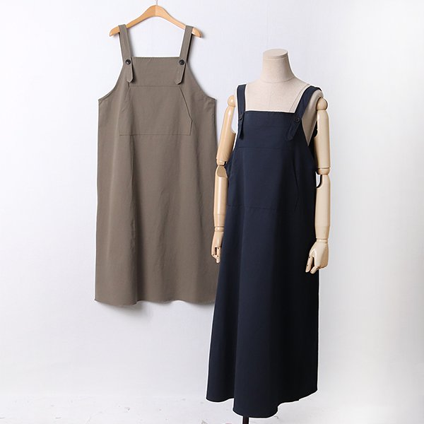 104 키다리포켓멜빵원피스 DLYD235 도매 배송대행 미시옷 임부복