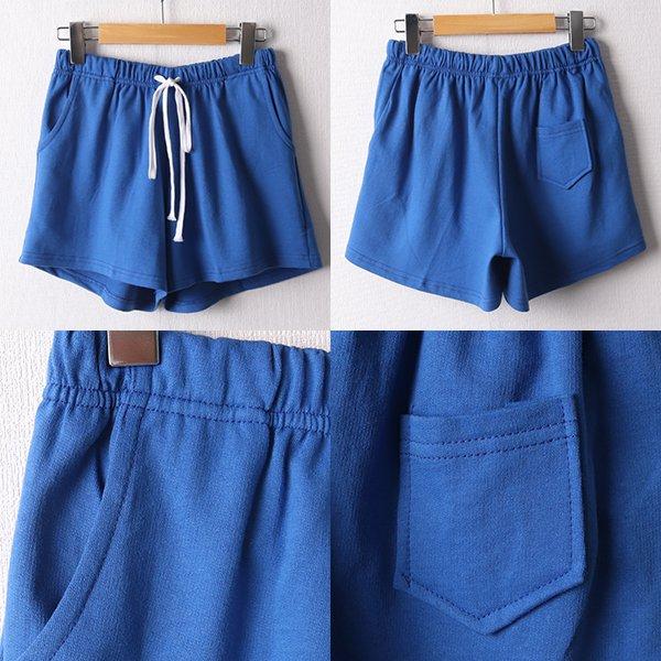 104 에밀리미니쮸리반바지 DIND240 도매 배송대행 미시옷 임부복
