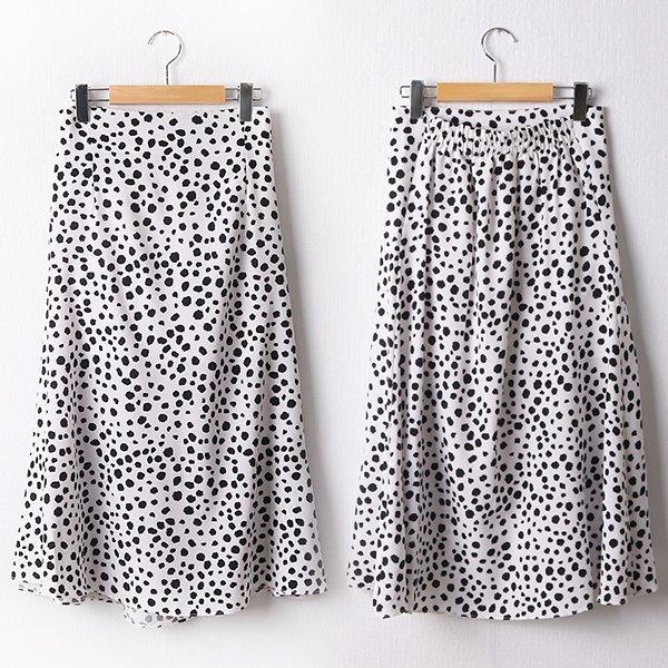 104 다즐링A라인롱스커트 DLTD242 도매 배송대행 미시옷 임부복
