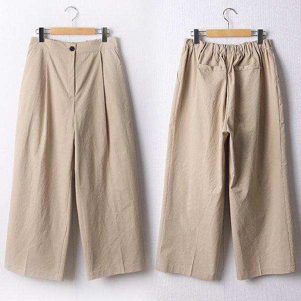 104 햅번포켓코튼통슬랙스 DCHD243 도매 배송대행 미시옷 임부복