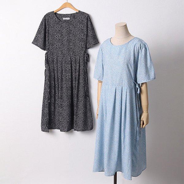 104 메모리라운드롱원피스 DYPD247 도매 배송대행 미시옷 임부복