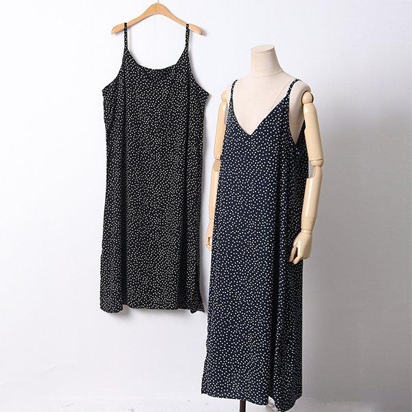 104 쁘띠도트브이롱원피스 DGOD256 도매 배송대행 미시옷 임부복