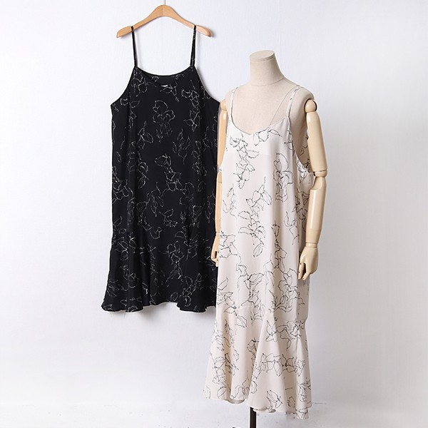 104 스토리브이넥롱원피스 DPED348 도매 배송대행 미시옷 임부복