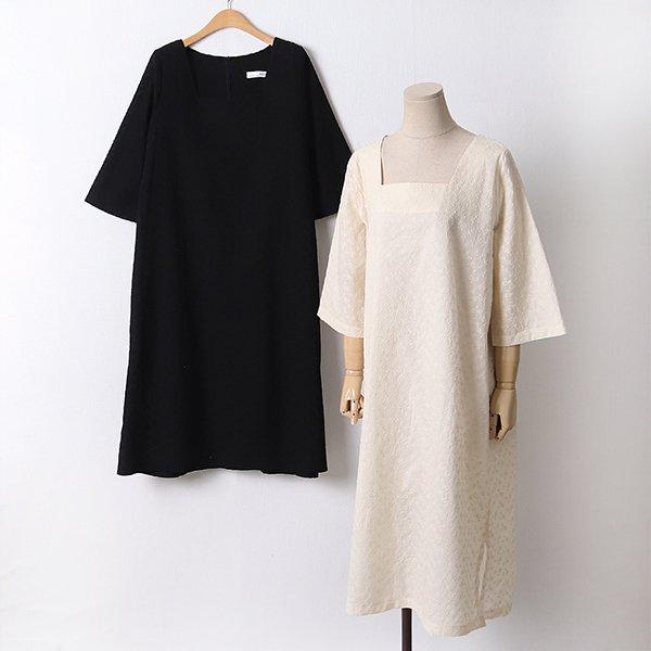 104 엔젤스퀘어자수원피스 DIRD351 도매 배송대행 미시옷 임부복