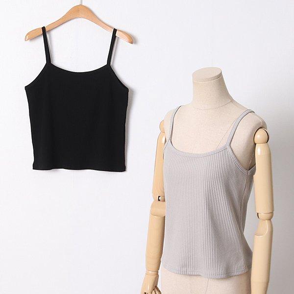 104 슬림핏이너골지끈나시 DNND360 도매 배송대행 미시옷 임부복