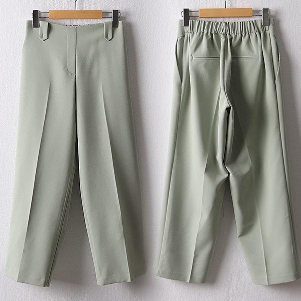 104 네일밴딩와이드슬랙스 DMDD373 도매 배송대행 미시옷 임부복