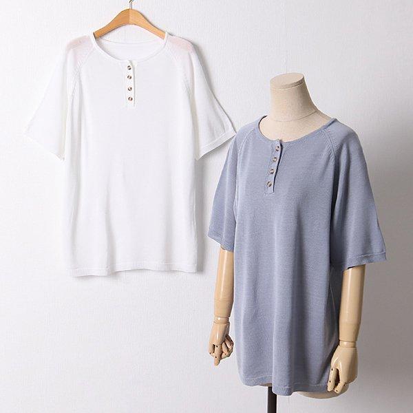 106 무지나그랑썸머반팔티 DEBD527 도매 배송대행 미시옷 임부복
