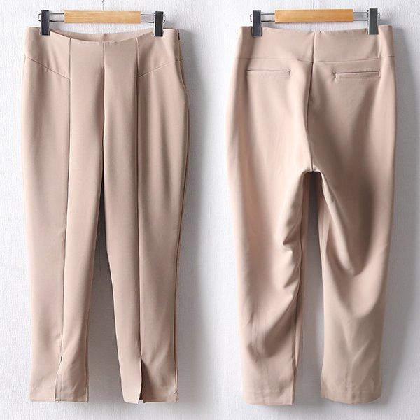 106 에코트임일자핏슬랙스 DMDD545 도매 배송대행 미시옷 임부복